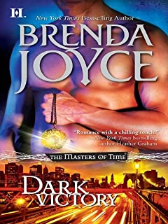 Dark Victory (The Masters of Time Book 4)