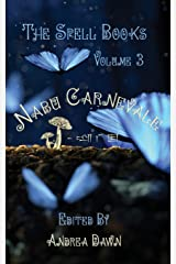 The Spell Books Volume 3: Nabu Carnevale Paperback