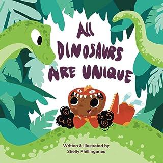 All Dinosaurs are Unique