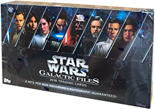 star wars galactic files box