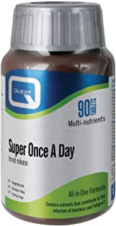 Quest Super Once A Day Timed Release 90 Tablets