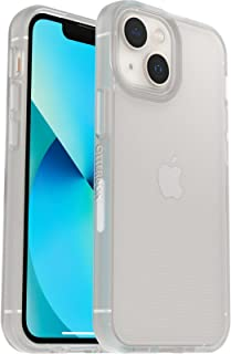 OtterBox na Apple iPhone 13 mini / iPhone 12 mini, Smukłe etui ochronne i odporne na upadek, Sleek Case, Przezroczyste - B...