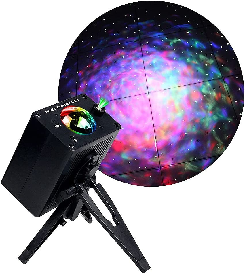 GRING Starlight Projector Limited Special Price Water Nightlight 8 Ripple 35% OFF