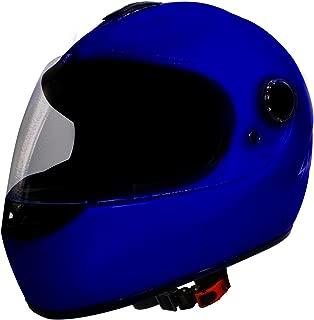 Habsolite Shadow, Full Face Helmet (Blue)