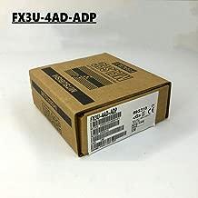 100% NEW MITSUBISHI PLC FX3U-4AD-ADP IN BOX