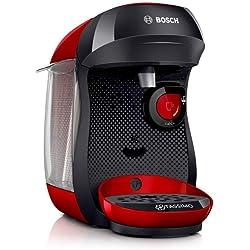 Bosch TAS1003 TASSIMO Happy Cafetera de cápsulas