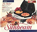 Pie Magic Pie Maker by Sunbeam
