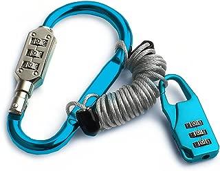 Best bag chain lock Reviews