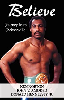 Believe: Journey from Jacksonville