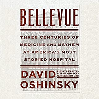 Bellevue cover art