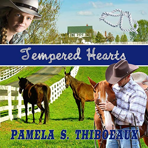 Tempered Hearts: Tempered Series audiobook cover art