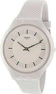 grey swatch watch