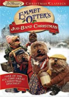 Emmet Otter's Jug-Band Christmas [DVD] [Import]