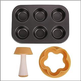 Kit 3 en 1 pour machine à pâtisserie