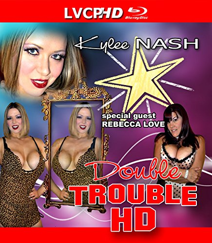 Double Trouble HD starring Kylee Nash [Blu-ray]