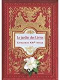 Catalogue du Jardin des Livres (French Edition)