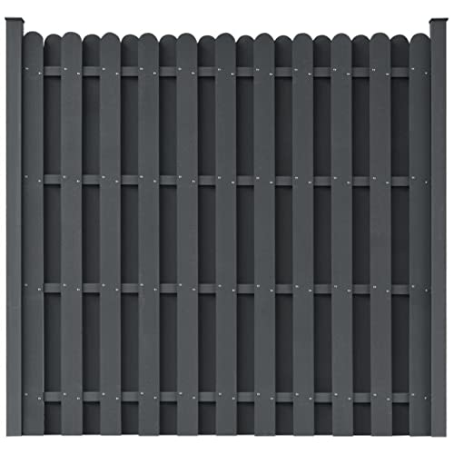 Composite Fence Amazon Com