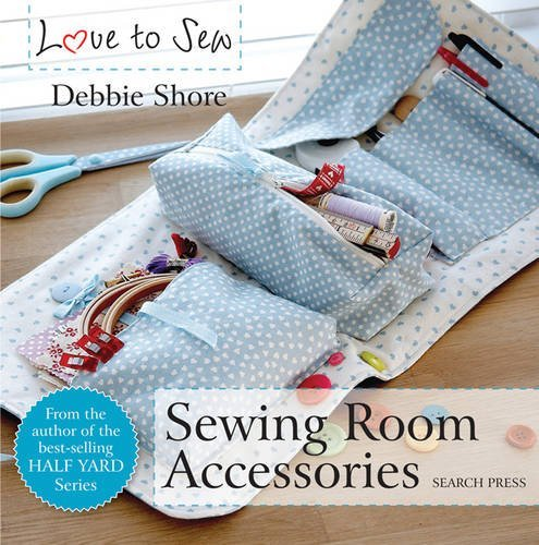 Best Review Of Sewing Room Accessories (Love to Sew)