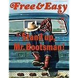 Free & Easy (フリーアンドイージー) 2009年 12月号 [雑誌]
