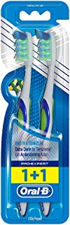 Oral-B Pro-Expert Extra Clean Toothbrush Buy One Get One Free
