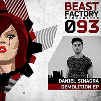 Demolition EP