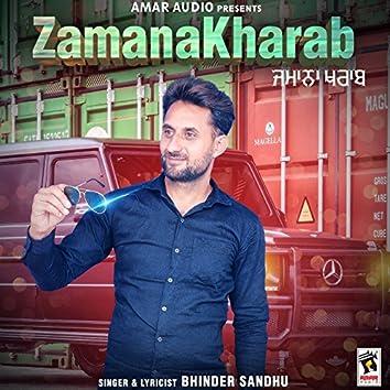 Zamana Kharab