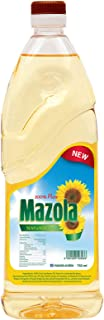 Mazola Sunflower Oil - 750 ml