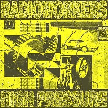 High Pressure Bong Hits