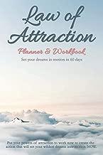Law of Attraction Planner & Workbook