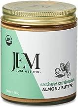 jem cashew cardamom butter