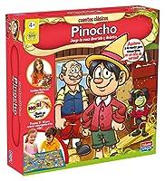 Falomir–Pinocchio, Set de Table (25015)