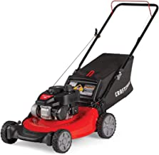 22 inch push mower