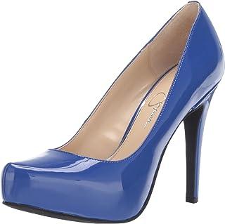 c2eacfa0bd3 Amazon.com: Jessica Simpson - Pumps / Shoes: Clothing, Shoes & Jewelry