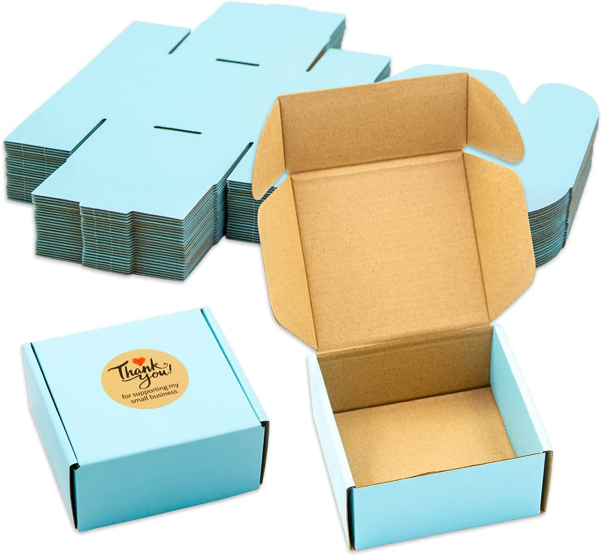 Small Mailing Boxes 4