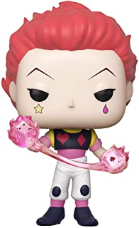 FUNKO POP! Animation: Hunter x Hunter - Hisoka