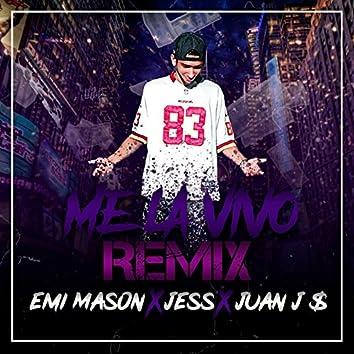 Me la vivo (feat. Juan J$) [JessProducer Remix]
