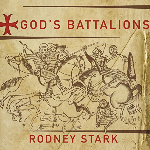God's Battalions cover art