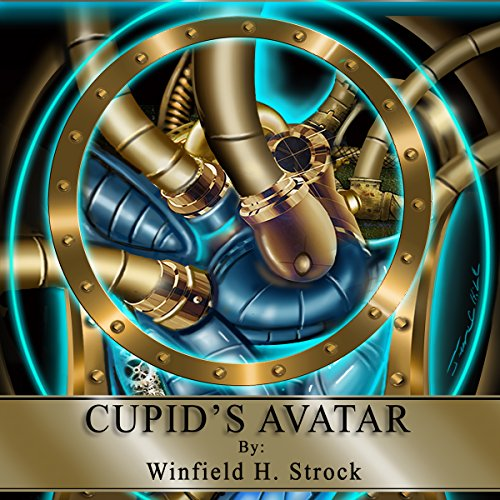 Cupid's Avatar audiobook cover art