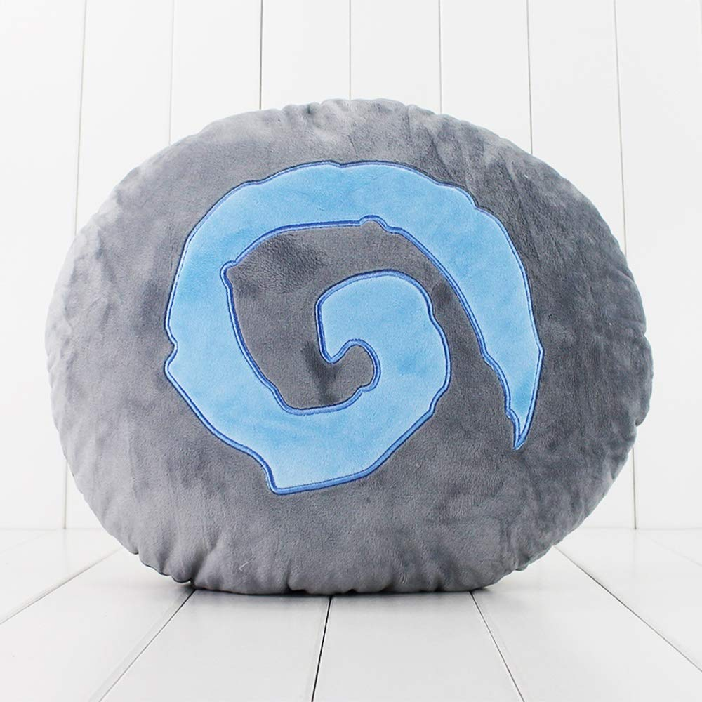 Hearthstone Throw Pillow Plush: Amazon