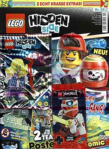 LEGO Hidden Side 5/2020