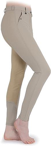 Pantalon d'équitation Cambridge intégral pour femme - couleur et taille au choix