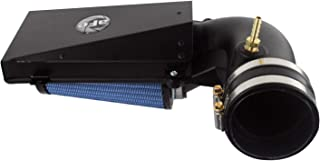 aFe Power Magnum FORCE 54-81711 VW Jetta TDI Performance Intake System (Oiled, 5-Layer Filter)