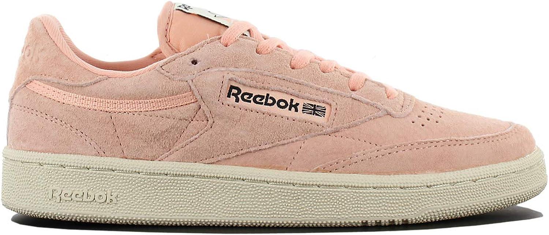 Reebok Club C 85 Pastels Unisex Trainers