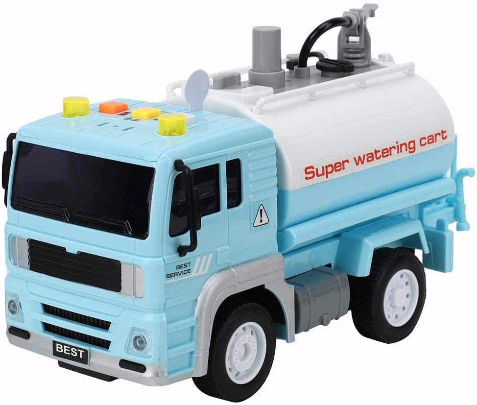 Watering Car Model Street Sprinkler Spray Baby Toy Water Recommendation sold out for