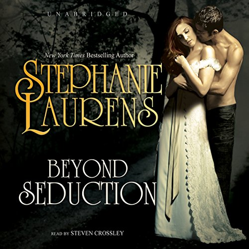 Beyond Seduction cover art