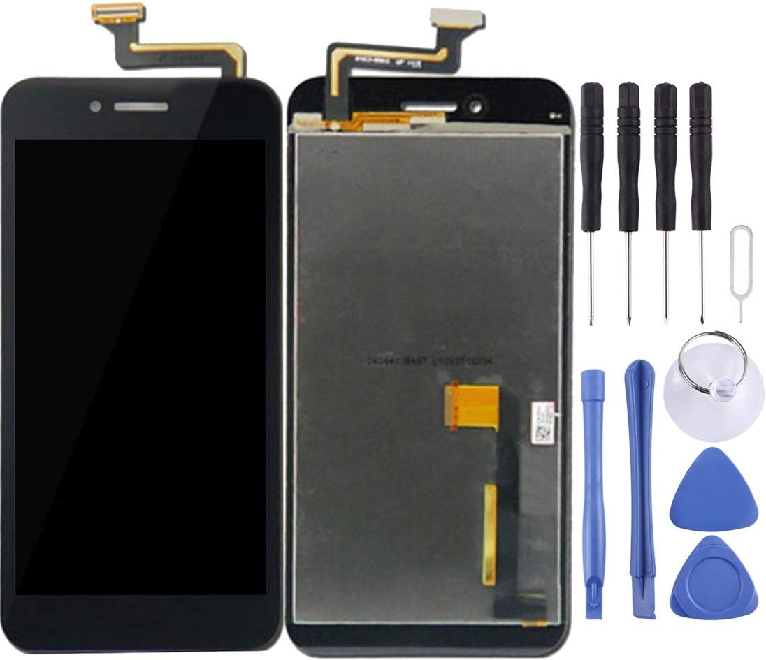 tzdasheng Compatible Replacement Save money LCD Super sale period limited Screen Digitizer A and Full