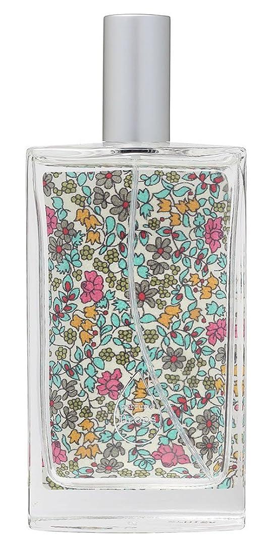 ブースト過度の説明perfume Drops ルームミスト エミリアズ?フラワーズ 100mL