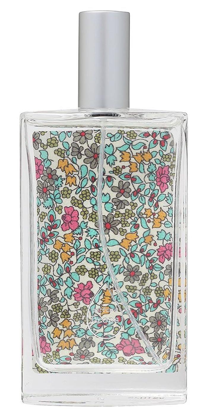 提案定期的の面ではperfume Drops ルームミスト エミリアズ?フラワーズ 100mL