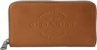 (コーチ) COACH 財布 長財布 ラウンドファスナー メンズ ACCORDION WALLET レザー F24648 アウトレット [並行輸入品]
