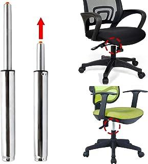 Sillas de Escritorio de Oficina 11 Pulgadas Varilla Neumática Accesorios De Reemplazo De Silla Repuesto de Calidad sillas giratoria soporta 120 kg